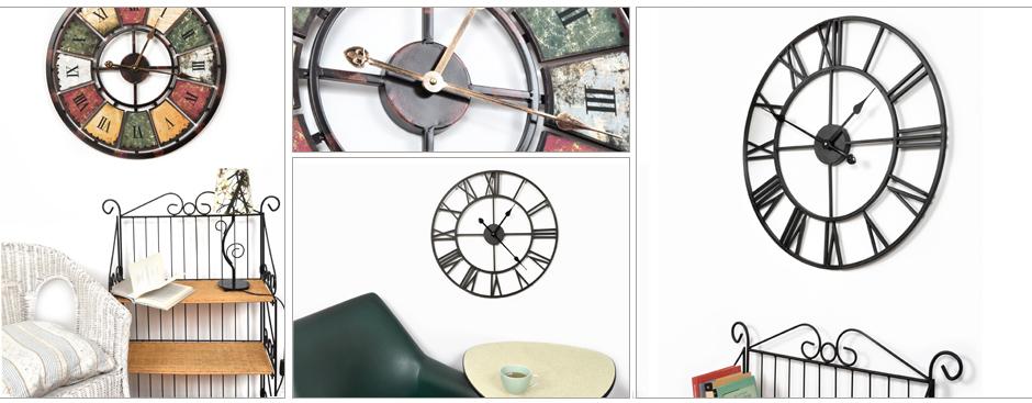 produtkowe zdjęcia zegarów