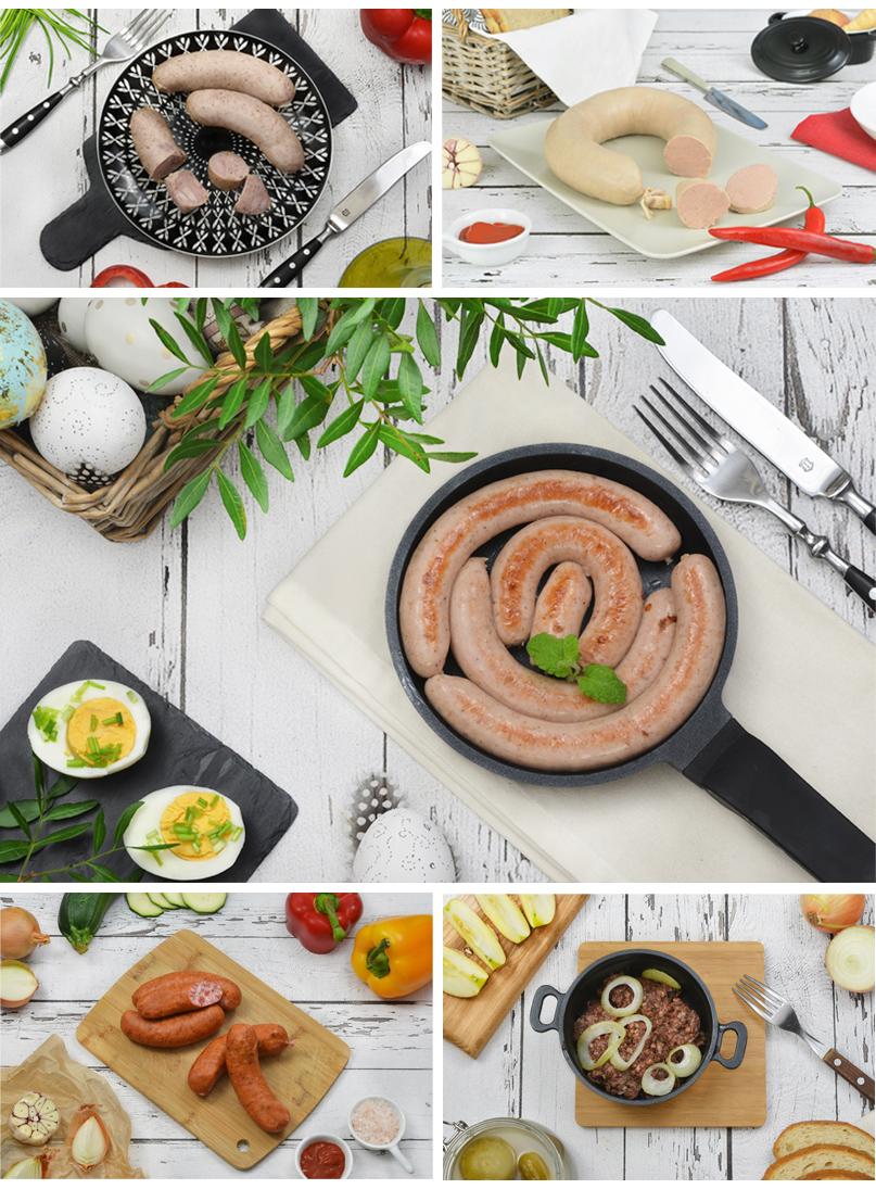 zdjęcia jedzenia na portale społeczonościowe