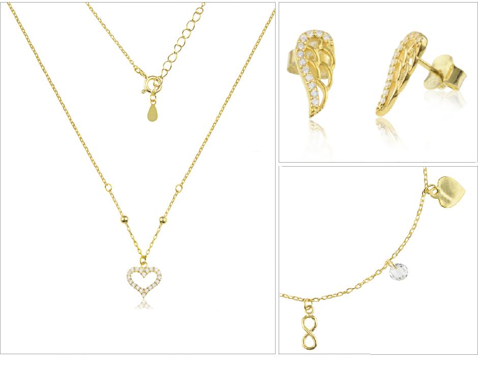 produktowe zdjęcia biżuteria